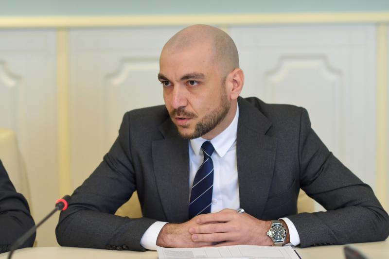 Интервью «СА» с министром экономического развития и торговли Адыгеи Зауром Шеудженом