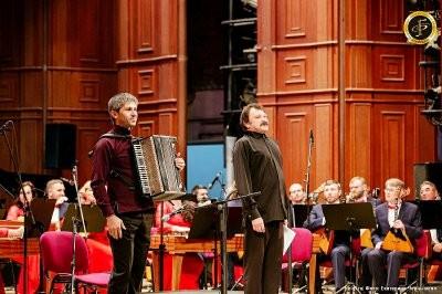 Преподаватели-музыканты из Нальчика блеснули в Белгороде