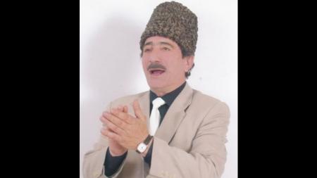 Ушел из жизни Хусен Маремуков