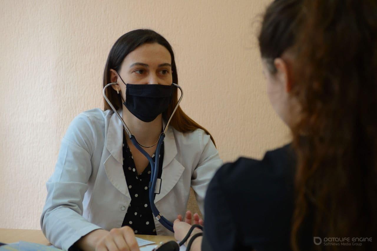Минздрав Адыгеи организует углубленную диспансеризацию для людей, переболевших коронавирусом