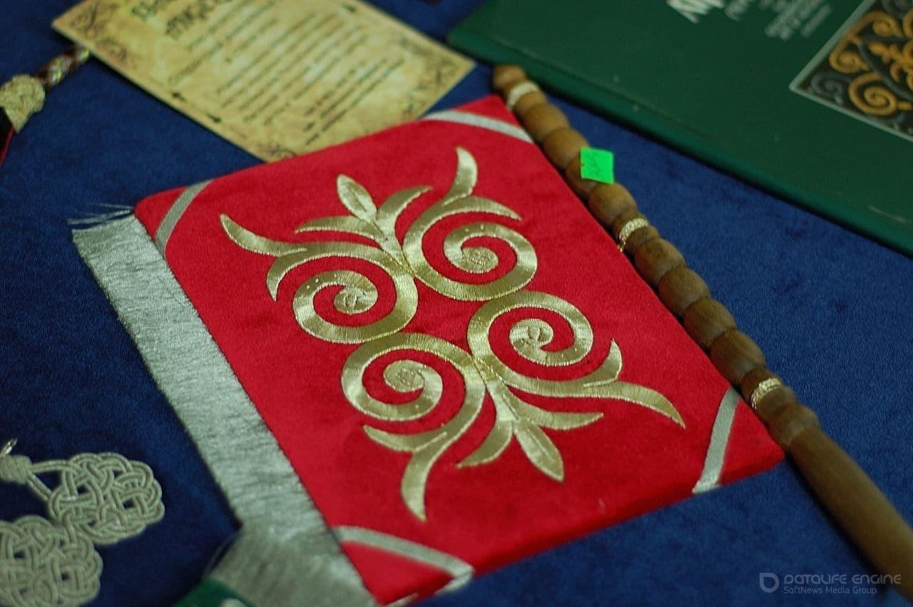 В День черкешенки в соцсетях проходят акции, посвященные золотошвейному искусству адыгов