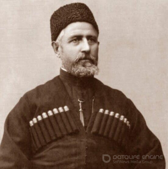 Лю Нахлукович Трахов — первый адыгейский предприниматель, меценат, хаджи, общественный деятель